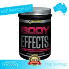 Body Effects By Power Performance Fat Burner Power Performance-Body Effects