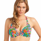 NEW Freya Swimwear Dreamer Halterneck Bikini Top 3636 Azure VARIOUS SIZES