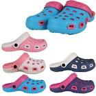 Ladies Garden Nursing Kitchen Beach Beach Pool Casual Summer Hospital Clogs