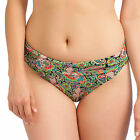 NEW Freya Swimwear Woodstock Fold Bikini Brief 3384 Willow Green VARIOUS SIZES