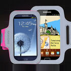 Sports Running Jogging Gym Armband Arm Band Case Cover Holder for iPhone Galaxy