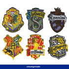 Harry Potter Hogwarts Crest Iron Sew On Embroidered Hogwarts School Patch Badge