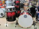 "Mapex Armory Drum Set Kit 22"" Studioease 6 Piece Birch Maple Shell Pack"