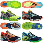 NEW MENS ASICS GEL NOOSA TRI 10 RUNNING SHOES / TRAINERS - *ALL SIZES*