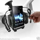 Charging & Car Windscreen Phone Mount fits LG G4c H525N