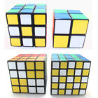 Shengshou 2x2 3x3 4x4 5x5 Magic cube 6x6 7x7 8x8 9x9 Wind Aurora Rainbow Mini 46