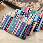 New Protective Tribal Design Pattern TPU Gel Soft Skin Case Cover For  iPhone 5