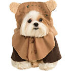 Star Wars Ewok Pet Dog Halloween Costume
