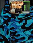 Mens New Underwear by Equipo Boxer Brief Two Pack NWT