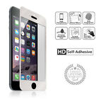 """Apple iPhone 6s / 6 4.7"""" Screen Protector - Naztech Tempered Glass (Mult Colors)"""