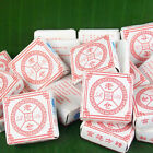 Tea LAOCANG 宫廷方砖熟茶 Fermented High palace square brick QS herbal cake 100% palace
