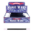 1 - 50 Magic Wand Cheap Kids Party Goody Bag Filler Toy Reward Prize Loot Pinata