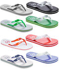 Penn Unisex Flip Flops Mens Ladies Sandals Logo Summer Beach Slide Thongs Shoes