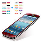 Macsight Cute Patterned Design Home Button Stickers 32pcs for Samsung Galaxy S3