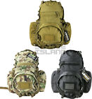 Kombat VULCAN Helmet Pack Hydration Army Cadets Tactical Bag Spec Ops Military