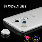 Ultra Slim 0.5MM Crystal Clear Soft TPU Case Cover for Asus Zenfone 2 ZE551ML