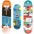 Stuf Trick Start Kids komplett Skateboards Decks für Kinder & Anfänger NEU