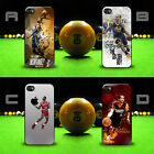 I Love Basket Ball Cover Case For iPhone 4 | 5 | 6 | iPod 4 | iPod 5