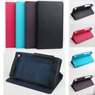 Fashion Protective PU Leather Stand Cover Case Skin For 8 inch CHUWI HI8 Tablet