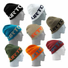 Burton Billboard Beanie Men's Hat Winter Hat Headpiece Turnaround Cap