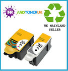 KODAK 30 XL BLACK & 30CL COLOR INK CARTRIDGES FOR KODAK ALL-IN-ONE PRINTER