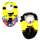 Despicable Me Minions Movie Kids Slippers SBYF251DM SBYF2685