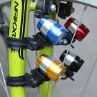 Waterproof Cycling Bicycle Head 6 LED Front Flash Light Warning Lamp Safety
