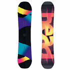 HEAD SHINE DCT HYBRID CAMBA WOMEN 2015/16 Allmountain Freestyle Snowboard 331515