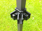 Pop-up Gazebo Replacement/Spare Parts: Leg Sliding Bracket 30mm (Halfords etc)