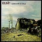Rush  A Farewell to Kings - Mercury 314534628-2