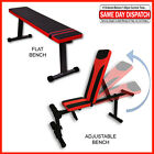Adjustable Incline Bench / Weight Press Flat Gym Bench / Folding Decline Benches