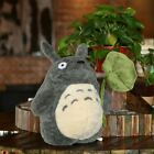 My Neighbour Totoro Plush Toy 38cm or Cat Bus 28cm Studio Ghibli UK Seller