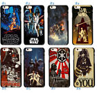 Star Wars A New Hope Vintage Design Soft TPU Case Cover For iphone X 6S 7 8 Plus $5.99 AUD