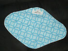 Little Bee Creations Cloth Menstrual Mama Pad ex Heavy (12 In),  you pick fabric
