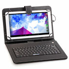 "iRULU eXpro X1s 10.1""Tablet PC Android 5.1 Quad Core 8GB Bluetooth with Keyboard"