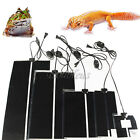 5/7/14/28/35W Adjustable Temperature Reptile Heating Pet Warmer Bed Mat US Plug