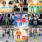 Figures Toy Co WORLD'S GREATEST HEROES (Various) Action FIGURE Retro Mego *NEW*