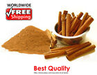 Best Quality Organic Ceylon Cinnamon Powder -Sri Lanka 100% Pure and Natural