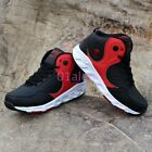 Mens Lace Up High Top Sneakers Basketball Running Platform Boot Shoes Size 39-45