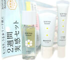 Sofina Japan Beaute Lotion Toner Emulsion UV Milk (Official Trial for 2 Weeks)