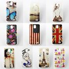 UltraThin Slim Printing Soft Silicone TPU Case Cover For Lenovo A328 Smartphone