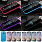 Crystal Clear TPU Gel Silicone Flip Case Cover For Samsung Galaxy S3 S4 S5 S6