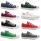 Converse Chucks All Star CT OX Trainers Shoes Men's