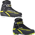 Fischer RC3 Combi Men's Cross Country Ski boots NNN Shoes 2014-2016 NEW