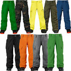 Burton Boys Exile Cargo Trousers Children Snowboard Ski Functional