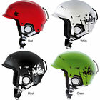K2 Rant - Men's Ski helmets Snowboard Helmet Helmet White Black Green Red NEW