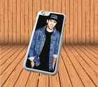 Chris Brown for Apple iPhone And Samsung Galaxy Series Hard Case Cover
