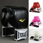 Everlast Stylish Boxing Training Gloves Sparring Gloves 10 12 14 16 oz