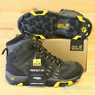 Jack Wolfskin Boys Rascal Walking Boots Shoe Size UK 11 11.5 1 US12 2 EU29 30 33