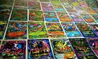 (1) MEGA EX + NEW BOOSTER PACK + RARES GUARANTEED! POKEMON (50) CARD LOT! - M/NM